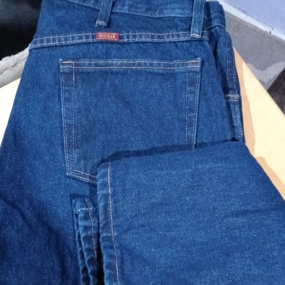 Rustler Jeans NWOT